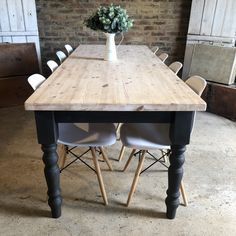 If you are looking for Farmhouse Kitchen Table Design Ideas, You come to the right place. Below are the Farmhouse Kitchen Table Design Ideas.