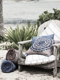 #Coastal Outdoor Living