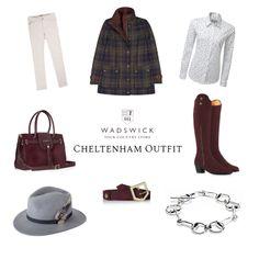 de8dda2e6ed07 What to Wear to Cheltenham Festival 2019 - Wadswick Country Store Ltd