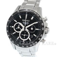 セイコー ブライツ アナンタ メカニカル クロノグラフ SAEK011 SEIKO 腕時計