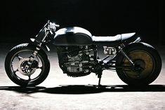 '79 Honda CX500 - 502 Moto     Pipeburn.com