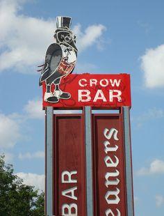 Crow Bar........Sioux Falls, South Dakota