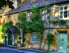 Stow On The Wold, Gloucestershire, England