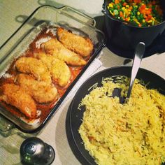 January 10-Kristin's Parmesan Crusted Chicken