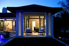 Spice Bay (British West Indies) traditional-exterior