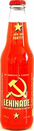 Leninade, because it just seems too perfect to pass up.