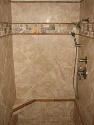 [ Tile Bathroom Shower Design Ideas Ceramic Jpg Tiles Also Designs For Small Bathrooms Captivating ] - Best Free Home Design Idea & Inspiration Cheap Bathroom Tiles, Modern Bathroom Tile, Bath Tiles, Simple Bathroom, Master Bathroom, Nature Bathroom, Lowes Bathroom, Garden Bathroom, Shower Tiles