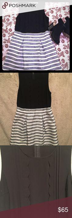 I just added this listing on Poshmark: 41 Hawthorn fit and flare dress. #shopmycloset #poshmark #fashion #shopping #style #forsale #41 Hawthorn #Dresses & Skirts
