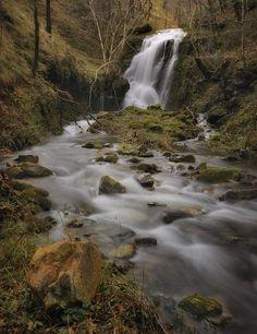 Pisueña, Valles Pasiegos #Cantabria #Spain