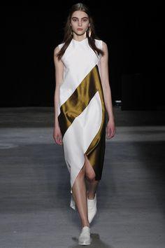 Narciso Rodriguez, Look #18