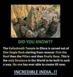 It is so much more beautiful in real life 😍😍 True Interesting Facts, Interesting Facts About World, Intresting Facts, Wow Facts, Real Facts, Wtf Fun Facts, Crazy Facts, Incredible India Posters, Amazing India
