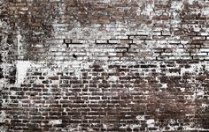 ConcreteWall - Tom Haga - funny concrete-like and brick-like wallpapers