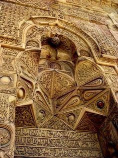 The Divriği Great Mosque, Turkey