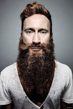 стиль бороды - Поиск в Google