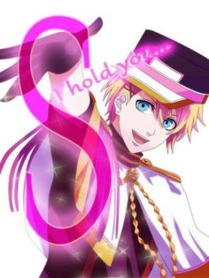 Uta No Prince Sama - I Hold You...