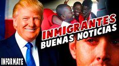 BUENAS NOTICIAS PARA INMIGRANTES NOVIEMBRE, NOTICIAS RECIENTES DE HOY 20...