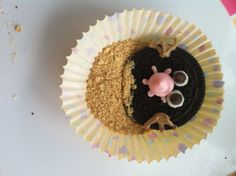 Mole Day Treat!