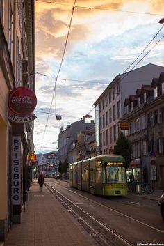 Reitschulgasse, Graz (AT), July 2014 by Otmar Lichtenwörther on Street View, Spaces, Graz
