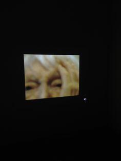 De vierde vrouw, video van Aracelly Scheper,Portiersloge, augustus 2015 coderood.co