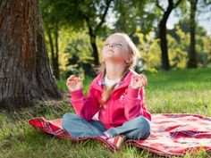 The benefits of yoga for children with special needs