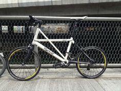 BMW of mini velo bikes