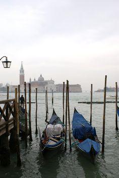 un pizzico di magia: Venezia e...cicheti
