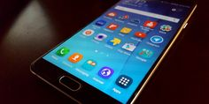 Galaxy Note 5 Review: Samsung's Stylus Smartphone Reborn, Part 1: Advances - Yologadget.com
