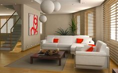 Ideas para una decoración al estilo oriental - http://www.decoora.com/ideas-para-una-decoracion-al-estilo-oriental/