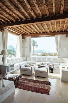 pCan Soleil the home of Guy Lalibert the founder of Cirque du Soleil. As Boyd says the interior design style of Ibiza is. Boris Vallejo, Ibiza Style Interior, Interior Design, Day Spa Decor, Home Decor, Tulum, Ibiza Travel, Ibiza Fashion, Scenic Design