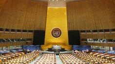 A Organização das Nações Unidas - ONU condena a partir de agora, nações que limitem o acesso a internet para impedir a circulação de informação e que promov