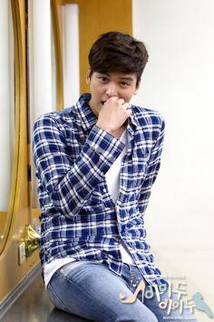 Jang Woo <3