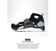 The Genealogy of Nike Training - Page 5 of 6 - SneakerNews.com Vintage Advertisements, Vintage Ads, Darrelle Revis, Michael Vick, Tinker Hatfield, Bo Jackson, Nike Lunar, Genealogy, Balenciaga