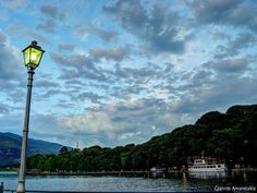 Ioannina, Greece || Greek Mainland Destinations || Lake Views || definitelygreece.com