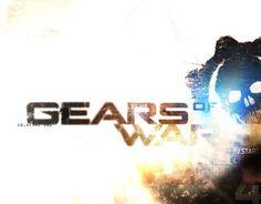Game Logo, Game Ui, Gears Of War, User Interface, Ui Design, Behance, Logos, Learning, Video Game