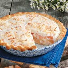 Texas Grapefruit Pie | Recipes Worth trying | Pinterest | Texas, Pies ...