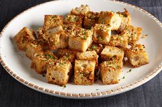 Find the recipe for Bite-Size Garlic Bread with Fresh Herbs and other oregano recipes at Epicurious.com