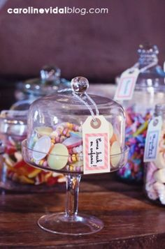 bar a bonbons