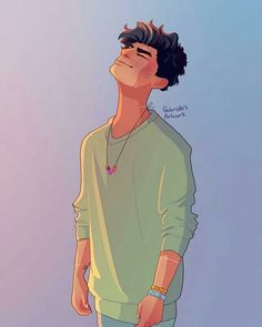 Gabrielle Patrick (@gabrielles_artwork) • Instagram photos and videos Arte Percy Jackson, Percy Jackson Fandom, Percy Jackson Tumblr, Character Inspiration, Character Art, Character Design, Rick Riordan, Cute Drawings, Drawing Sketches