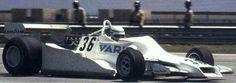 Arrows de Riccardo Patrese, GP do Brasil 1978