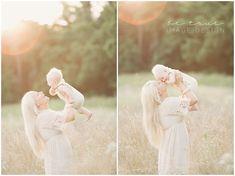 mama + baby = love | raleigh baby photographer