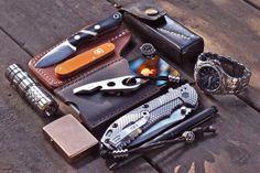 edc+gear | EDC kits | EDC Gear/Tools/Equipment