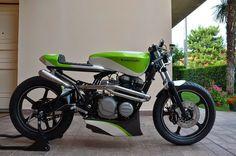 custombikecollector:  custom bike collector