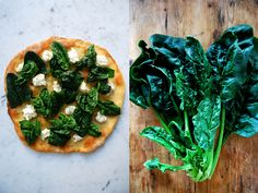 Eat in My Kitchen: Meike Peters blogs daily cooking projects and meals from Berlin.