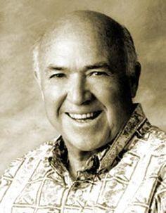 Papa Chuck Smith