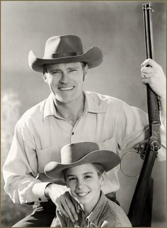 I love the Rifleman