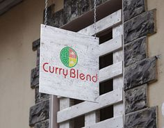 "Check out new work on my @Behance portfolio: ""Branding - Curry Blend"" http://on.be.net/1IN5eCv"