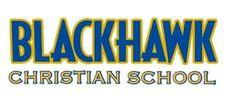 Blackhawk Christian School  **Starting Bid: $75.00**