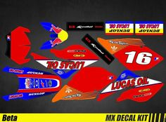 Custom Wraps, Kit, Motorcycles, Decals, Ebay, Motorbikes, Tags, Sticker, Decal