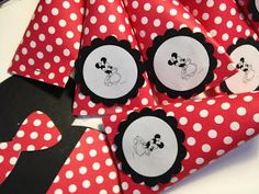Sugarbaby Art: minnie - mickey mouse party