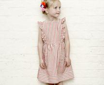 Apron dress 2